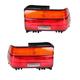 1ALTP00045-1993-95 Toyota Corolla Tail Light Pair