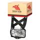 1ALFL00065-2001-04 Ford Escape Fog / Driving Light
