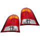 1ALTP00035-1999-03 Ford Windstar Tail Light Pair