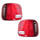 1ALTP00036-1994-03 Dodge Van - Full Size Tail Light Pair