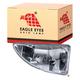 1ALFL00075-Ford Focus Fog / Driving Light Passenger Side