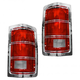 1ALTP00092-Tail Light Pair