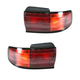 1ALTP00099-Toyota Camry Tail Light Pair