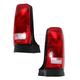 1ALTP00088-Tail Light Pair