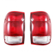 1ALTP00083-2000 Ford Ranger Tail Light Pair