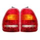 1ALTP00077-Ford Windstar Tail Light Pair