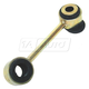 1ASSL00179-Mercedes Benz Sway Bar Link Passenger Side Front