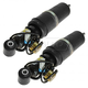 ARASP00011-Cadillac Air Shock Pair Rear Arnott AS-2177
