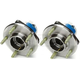 1ASHS00090-Wheel Bearing & Hub Assembly Front Pair