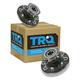 1ASHS00094-Dodge Ram 2500 Truck Wheel Bearing & Hub Assembly Front Pair  TRQ BHA53376
