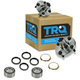 1ASHS00086-Wheel Bearing & Hub Kit Pair Front