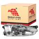 1ALHL00076-Mitsubishi Mirage Headlight