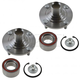 1ASHS00067-Wheel Hub Pair Front