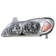 1ALHL00088-2000-01 Infiniti I30 Headlight