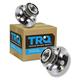 1ASHS00045-Wheel Bearing & Hub Assembly Pair
