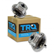 1ASHS00046-Wheel Bearing & Hub Assembly Pair  TRQ BHA53335