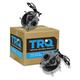 1ASHS00025-Wheel Bearing & Hub Assembly Pair  TRQ BHA53318