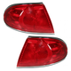 1ALTP00200-2001-05 Buick LeSabre Tail Light Pair