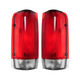 1ALTP00206-Ford Tail Light Pair