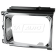 1ALHL00044-Toyota 4Runner Pickup Headlight Bezel Passenger Side