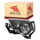 1ALFL00205-Chevy Fog / Driving Light Driver Side