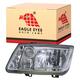1ALHL00059-Volkswagen Jetta Headlight Driver Side
