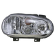 1ALHL00058-Volkswagen Cabrio Golf Headlight