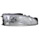 1ALHL00054-1993-96 Headlight Passenger Side