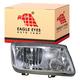 1ALHL00060-Volkswagen Jetta Headlight Passenger Side