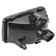 1ALFL00263-Chevy Blazer S10 S10 Pickup Fog / Driving Light