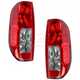 1ALTP00229-Tail Light Pair