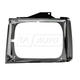 1ALHL00005-Headlight Bezel Driver Side