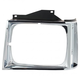 1ALHL00006-Headlight Bezel Passenger Side