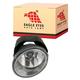 1ALFL00244-2003-04 Nissan Frontier Xterra Fog / Driving Light Driver Side