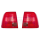 1ALTP00261-Volkswagen Passat Tail Light Pair
