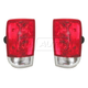 1ALTP00267-Tail Light Pair