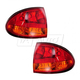 1ALTP00163-1999-04 Oldsmobile Alero Tail Light Pair