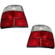 1ALTP00156-BMW Tail Light Pair