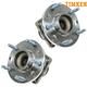 TKSHS00262-Wheel Bearing & Hub Assembly Front Pair Timken 513090