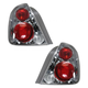 1ALTP00154-2005-06 Nissan Altima Tail Light Pair