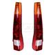 1ALTP00189-2002-04 Honda CR-V Tail Light Pair