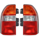 1ALTP00182-Tail Light Pair