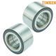 TKSHS00259-2002-06 Honda CR-V Wheel Bearing Rear Pair  Timken 511029