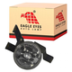 1ALFL00165-1998-00 Volkswagen Beetle Fog / Driving Light Passenger Side