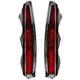1ALTP00178-1994-99 Cadillac Deville Tail Light Pair