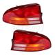 1ALTP00172-1998-04 Dodge Intrepid Tail Light Pair