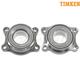 TKSHS00251-Infiniti G35 Nissan 350Z Wheel Hub Bearing Module Rear Pair  Timken BM500006