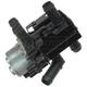 MCHCX00001-Heater Control Bypass Valve Motorcraft YG355