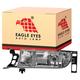 1ALFL00304-2000-05 Cadillac Deville Fog / Driving Light Driver Side