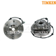 TKSHS00272-Wheel Bearing & Hub Assembly Front Pair Timken SP500703